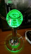 Rare Antique Green Chris Craft GarWood PERKO K-S Beehive Globe Boat Stern Light
