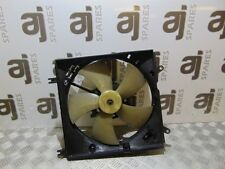 TOYOTA RAV4 2.0 2001 PASSENGER SIDE RADIATOR FAN
