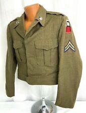 Vintage Us 1st Army Enlisted Ike Jacket