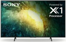"""Sony X750H 55"""" 4K Ultra HD HDR LED Android Smart TV - 2020 Model"""