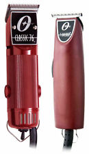 OSTER  Professional Classic 76 Hair Clipper + T-Finisher Trimmer Combo