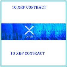 4 Hours Ripple(10 XRP) Contract Processing (TH/s)