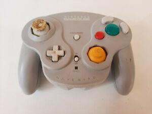 Nintendo Gamecube Wavebird Controller, Faulty, Parts or Repair Unit, No Reciever