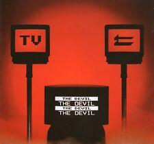 GISLI TV | The Devil | Good condition music CD | Free shipping