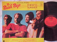 THE BEACH BOYS Endless Summer MFP 50528 1981 UK Import EX Sound, EX Condition!