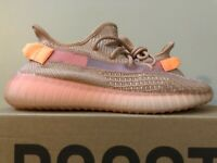Adidas Yeezy Boost 350 V2 Clay EG7490 Size 5-14 LIMITED Kanye 100% Authentic