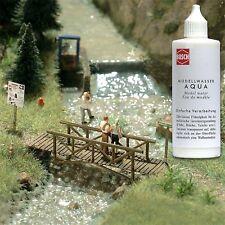 Busch 7589 - Aqua Modellwasser, 125ml