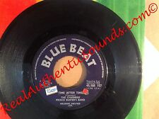 Blue beat . Time after time / Done me wrong . The chamers prince busters band