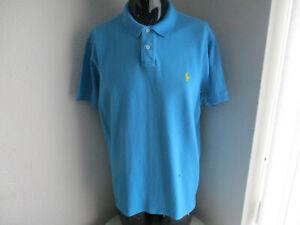 Ralph Lauren Polo Shirt Mens Size  XXL