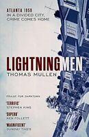 Lightning Men (Darktown 2), Mullen, Thomas, New