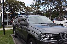 VW Amarok D/Cab Yakima LNL 1375 mm Roof Rack 100kgs Loading rate