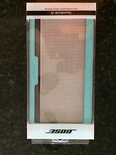 New Genuine Bose OEM SoundLink III Cover Protector 4 Bluetooth Speaker (BLUE)