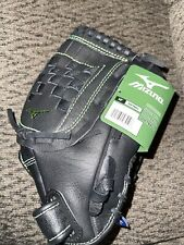 NEW Mizuno MMX1205 Softball Fast Pitch Glove Right Hand Throw Leather Youth