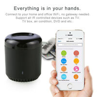 Broadlink RM Mini 3 Universal WiFi/IR Wireless Smart Home Remote Controller