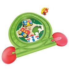 Hape E3819 Train Track Puzzle en bois jouet en plastique Inc 6 pcs Enfants Âge 1...