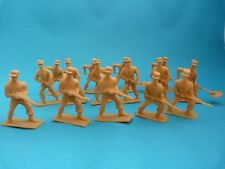 Jouets de bazar - Lot de 16 militaires de la légion. Années 19710 - 1980
