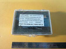 Semiconductor Probe Tester Tool Spare Bin24
