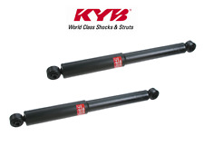 "Set of 2 KYB Excel-G Rear Shock Sprinter (with 140"" or 158"" Wheel Base)"