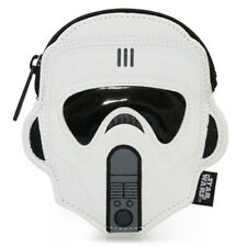 Loungefly Star Wars Coin Bag - Scout Trooper Zip Coin Bag New!