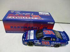 1997 Action Dale Earnhardt Jr Sikkens Car Refinishes 1/18 Lot 7