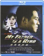 My Father Is a Hero (aka Jet Li's The Enforcer) [New Blu-ray]