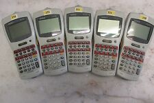 Lot of 5: Symbol PDT 6100 Scanners