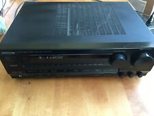 Kenwood Audio Video Stereo Receiver KR-V7070
