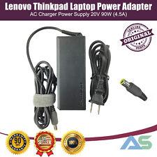 90W AC Adapter Charger Power IBM Lenovo Thinkpad T410 T420 T510 T520 SL300