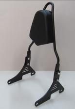 Schienalino schienale sissybar per SPORTSTER HARLEY DAVIDSON NIGHTSTER IRON XL