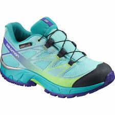 Chaussures Salomon Wings ClimaShield Wateproof  390554 P 33 neuve + boite