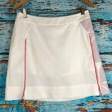 Adidas Climacool White Skort Womens 2