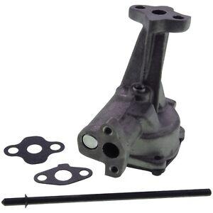 Melling M68HV SBF Oil Pump High Volume 289 302 5.0L Small Block Ford