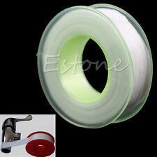 65 Feet Water Pipe Oil-free PTFE Teflon Thread Seal Plumbing Tape 20M 1Pc