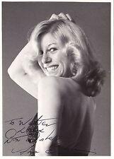 Theatre & Stage Uncertified Original TV Autographs