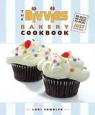 The Divvies Bakery Cookbook: No Nuts. No Eggs. No Dairy. Just Deliciou-ExLibrary
