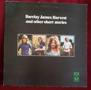 Barclay James Harvest/ Barclay James Harvest & other Short Stories