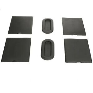 2015-2020 Ford F-150 Drop In Bedliner Access Hole Upper Plug Cleat Cover Kit OEM