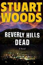 Beverly Hills Dead by Stuart Woods (2008, Hardcover)