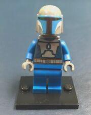Genuine LEGO Minifigure Star Wars Mandalorian - Complete - sw296