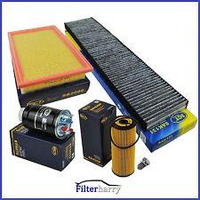 Inspektionspaket Filterset Filtersatz VW Sharan Seat Alhambra Ford Galaxy 1,9TDI