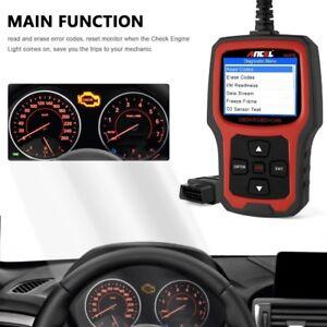 Ancel AD410 OBD2 Scanner Car OBDII Automotive Diagnostic Reader Coder Scan Tools
