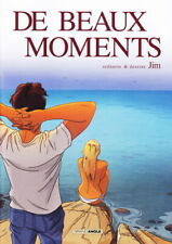 DE BEAUX MOMENTS - Extrait - Jim - Bamboo Éditions - Collection Grand Angle