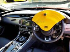 Para Jaguar Coche 4x4 Antirrobo Alta Seguridad Tipo Disco Bloqueo de Volante