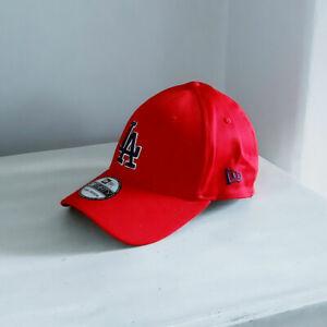 LA Dodgers MLB 39THIRTY Youth Baseball Cap - size small/medium