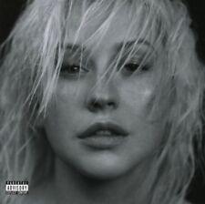 Pop Musik-CD 's von Christina Aguilera-Label