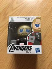 "THOR MARVEL Avengers Mini 3"" inch Vinyl Figure Hasbro"