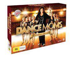 DANCE MOMS - GIFT SET : SEASON 1 & 2    -  DVD - UK Compatible - New & sealed