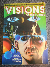 Visions of the Future  -Various Artists