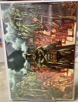 Detective Comics #1000 Mico Suayan Exclusive Virgin Variant *NM* Sold Out!!!