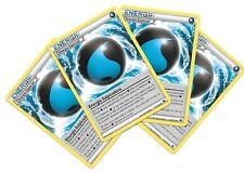 Pokemon 4 ENERGIA SALPICADURA 113/122 Splash Español BREAKPoint NM Spanish x4
